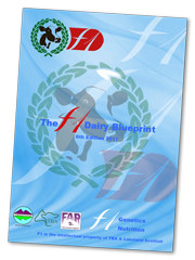 The F1 Dairy Blueprint