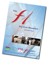 F1 Dry Cow Blueprint v5 2020 Revision 1