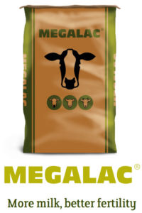 Megalac - More milk, better fertility